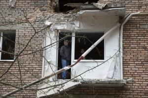 Донецк, Макеевка, Донбасс, ДНР, обстрел, АТО, Украина, ВСУ, армия Украины