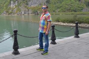 Медведев, Россия, Таиланд