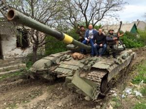 день танкистов, день танкиста, украина, новости украины, ато, вооруженные силы украины, донбасс, герои украины