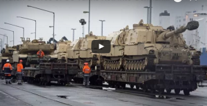 Армия США, НАТО, Новости Германии, Политика