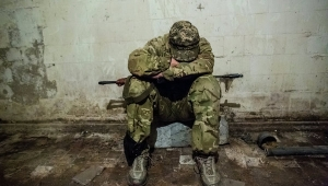 юго-восток, ДНР, Донецкая республика, Донбасс, Донецка, Иловайск, пленные, АТО, Нацгвардия, армия Украины