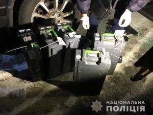 Ирпень, нападение на инкассаторов, ПриватБанк, новости, Украина, Киевская область, криминал, происшествия