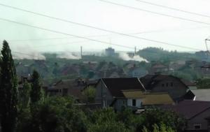 происшествия, юго-восток украины, донецк, донбасс, взрывы, ворошиловский район, кировский район