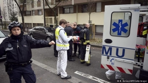 франция, теракт, общество, происшествия