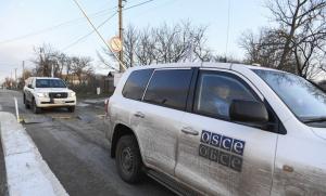 "Украина, Донбасс, ""ДНР"", ОБСЕ, карантин, коронавирус, запрет, КПП, КПВВ, проезд, проход"