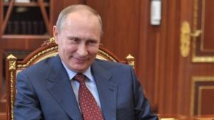 Путин, Крым, новости украины
