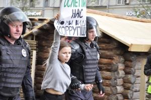 подростки на акциях оппозиции, оппозиция России, Госдума РФ, МВД РФ
