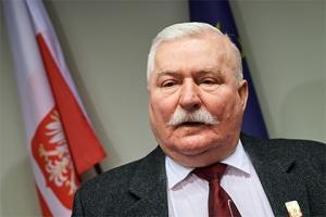 Новости Польши, политика, Лех Валенса, общество, происшествия