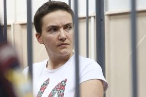 савченко, россия, украина, доктор лиза