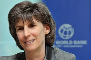 Всемирный банк, Украина, ревормы, Лора Так, коррупция