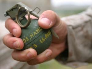 лнр, луганская область, происшествия, восток украины, донбасс, подорвали женщину