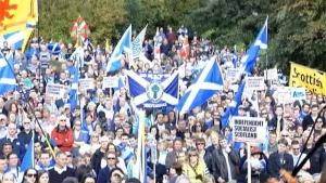 Шотландия, референдум, Великобритания, Украина, Крым, общество, Донбасс