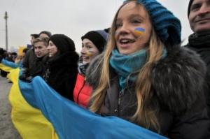 опрос, реформы. украина, материальные трудности