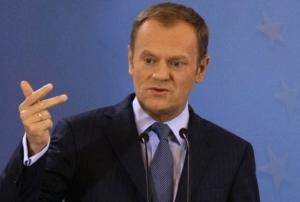 Туск, Порошенко, Донбасс, кризис, решение, компромис