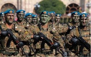 Россия, Нагорный Карабах, политика, общество, война, Армения, происшествия
