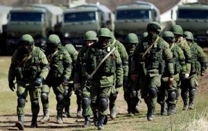 Крым, Аннексия, Глава Нацгвардии, Юрий Аллеров