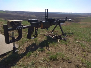 украина, война на донбассе, снайперская война, пулемет, донек, антиснайперские комплексы