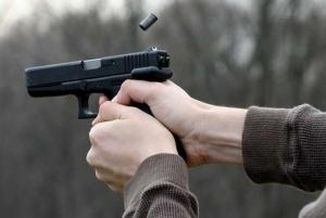 киев, стрельба, иностранец, стрелок, выстрелы, огнестрельные ранения, ранения ног, криминал, новости украины