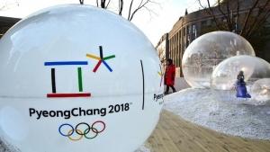 олимпиада-2018, россия, канада, мок, олимпийский комитет, политика, допинг