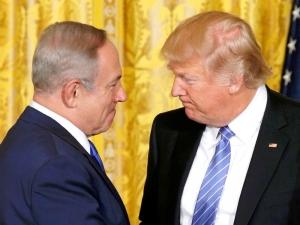 Израиль, армия Израиля, политика, мир, новости, происшествия, ХАМАС, Палестина, Иерусалим , Трамп, Госдеп, посольство сша в израиле, тель-авив, майк пенс, нетаньяху, нетаниягу, премьер израиля, новости сша, новости израиля, биньямин нетаньяху