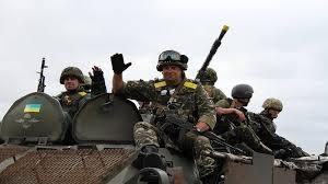 Лебединское, ООС,штаб, ЛНР, новости, Донбасс, Украина, происшествия