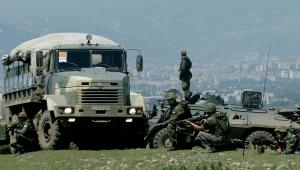 новости грузии, нато, вооруженное обозрение, тренировочный центр НАТО