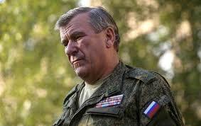 ленцов, россия, генерал, горловка, донбасс