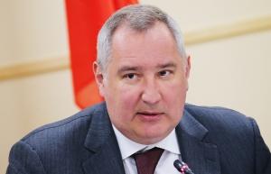 Россия, политика, рогозин, румыния, скандал