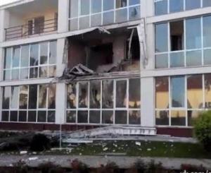 юго-восток украины, ситуация в украине, новости донецка, новости луганска