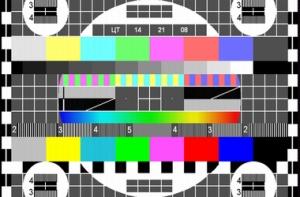 Телеканалы, Россия, отключение