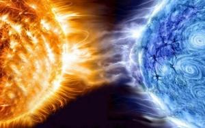 наука, астрономия, Космос, Земля, Солнца, уничтожение светила, природные катастрофы, конспирологи