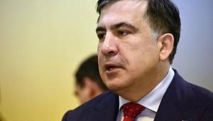 саакашвили, задержание, люди, спецназ, в масках,ресторан, депортации, саакашвили