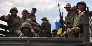 Владислав Селезнев, ато, участник боевых действий, армия украины, всу, генштаб ато