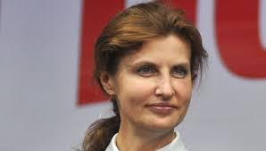 Марина, Порошенко, теплый караван, гуманитарная помощь, жителям, Донбасс