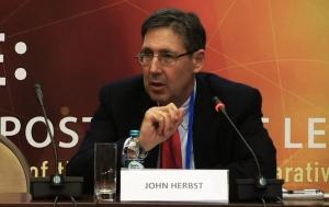 Экс-посол США в Украине, Джон Хербст, Летальное оружие, Вооруженные силы Украины, США, Донбасс, Владимир Путин