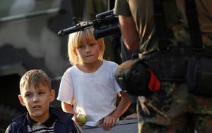 новости донецка, новости донбасса, ситуация в украине, юго-восток украины