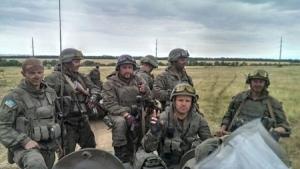 юго-восток, 72-ая бригада, Донецк, Россия, Донецкая республика, ДНР, Донбасс, АТО, Нацгвардия