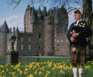 Шотландия, британия, референдум