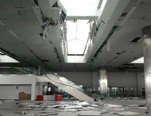 аэропорт донецка, ато, днр, захват