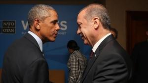эрдоган, турция, сша, обама, ядерный самит, нью-Йорк, конфликты, политика