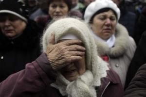 переселенцы и беженцы, донбасс, восток украины, общество, днр, лнр