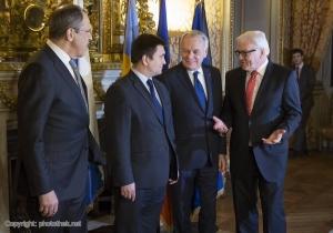 нормандская четверка, мид украины, мид россии, германия, франция, донбасс, переговоры, восток украины, политика