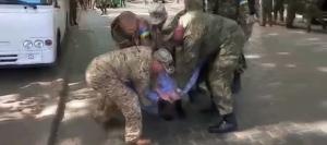 Одесса, происшествия, провокаторы, полиция, Нацгвардия, происшествия, новости Одессы, Ноости Украины, 2 мая, Дом профсоюзов
