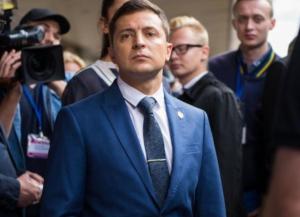 Луценко, Зеленский, переговоры, инаугурация, Квартал ЦИК  ВР Рада киев