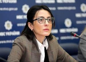 Хатия Деканоидзе, Бидзина Иванишвили, Олигарх, Владимир Путин, Демократия