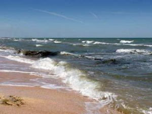 новости украины, новости мариуполя, погиб рыбак, подорвался на взрывчатке, мариупольское море, 30 мая