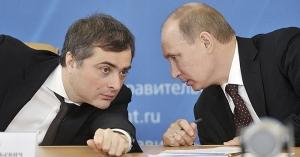 Владислав Сурков, Курт Волкер, Минск, Переговоры, Украина, Российская агрессия, Донбасс