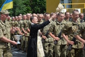 Степан Полторак, новости Украины, АТО, ООС, Армия Украины, ВСУ, контракт, юго-восток Украины