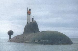 атомная подлодка кашалот, индия, россия, военное оборудование