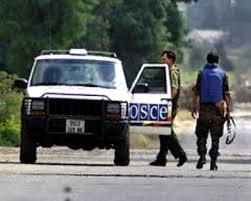ОБСЕ ,перемирие, минские договоренности, конфликт, эскалация